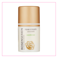 Rose Cream Anti Wrinkle - Rosenserien