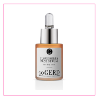 Cloudberry Face Serum - c/o Gerd