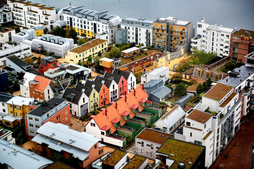 Malmö - Aline Lessner/imagebank.sweden.se