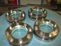 Synglas Armaturer