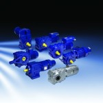 Bauer gearboxes