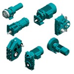 Carl Bockwoldt Gearmotors