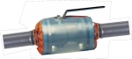 Flange Guards  PTFE