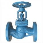 Klinger valves