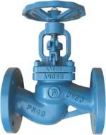 Klinger valves KLA