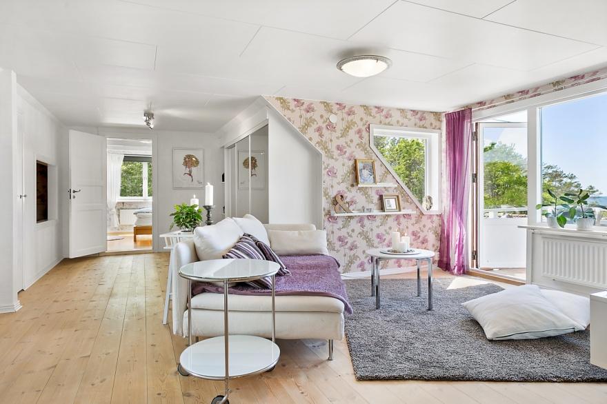 Homestyling med egna möbler