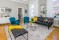 Myhres & Coey renovering & Inredning av vardagsrum i Varberg, Halland