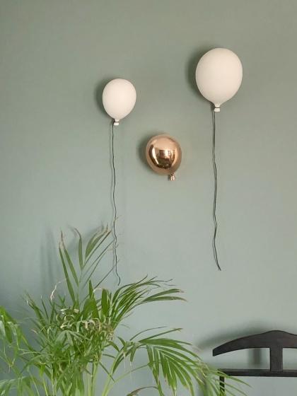 Kundbild från en inredningskonsultation med Myhres & Coey i Varberg. Ny väggfärg från Jotun Lady och väggdekor från On Interior.