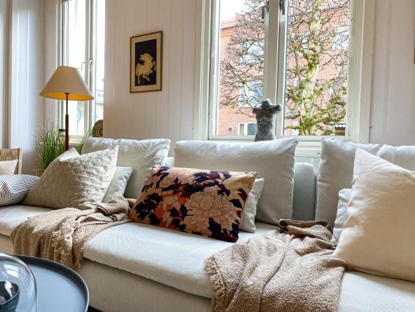 Homestyling kan göra stor skillnad när du ska sälja din bostad.