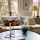 Homestyling vardagsrum soffa Homestyleväst Gemrud