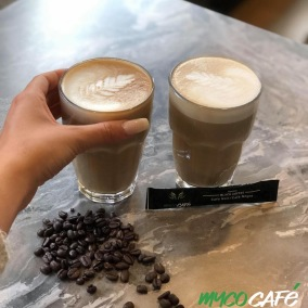 MyCoCoffee, det hälsosamma kaffet - Kaffe