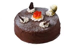 Chokladtårta 12-14 bit
