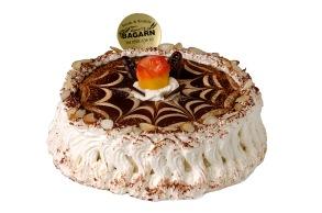 Moccatårta 8-10 bit