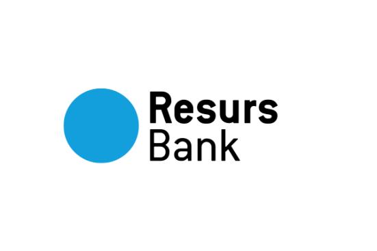 Språkbolaget – översättning av årsredovisning – Resurs bank