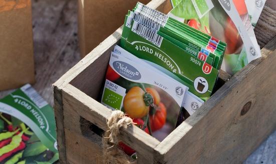 Språkbolaget – translates marketing materials & marketing texts – Nelson Garden