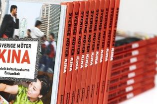 Språkbolaget - partner i språk översätter till och från kinesiska