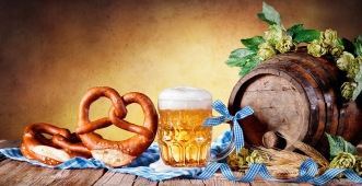 Språkbolaget - partner i språk guidar dig runt på Oktoberfest och lär dig 10 tyska ord du kan briljera med
