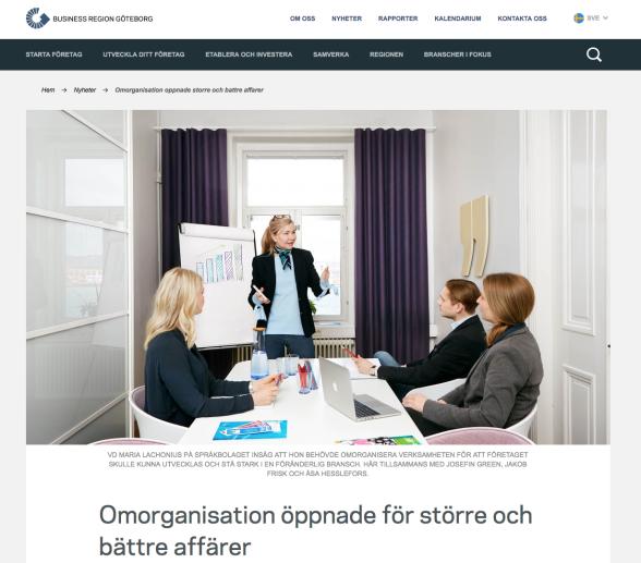 Språkbolaget – översättningsbyrå – www.sprakbolaget.se
