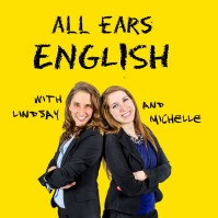 All Ears English - poddtips - Språkbolaget