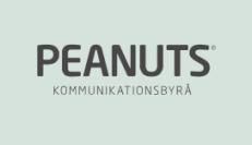Språkbolaget – översättning av turistbroschyrer för Peanuts Kommunikationsbyrå