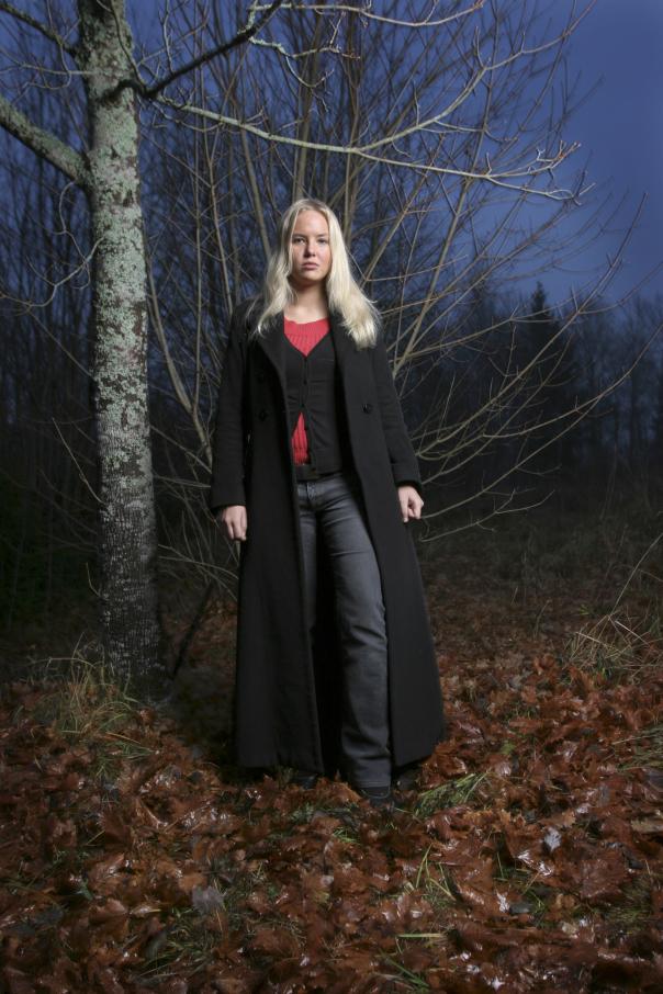 Ida Gabrielsson, Ung Vänster.