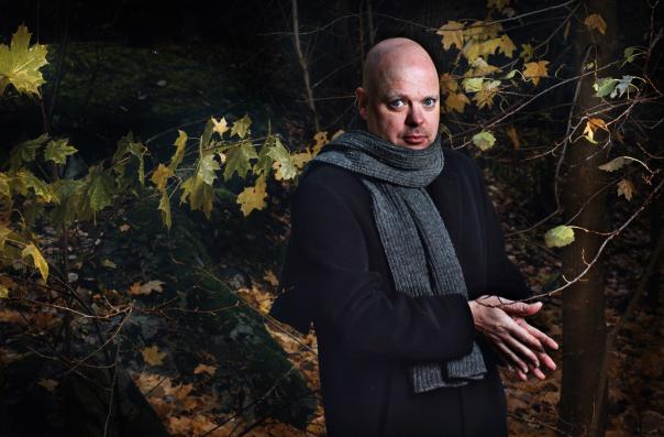 Peter LeMarc, musiker.