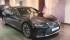 Car flagpole Exclusive on Lexus