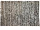 Art.VM-04 Nepali Knut - Underbar stor matta som är knuten i mjukt jutegarn som bara blir finare med tiden. Storlekar: Endast i storlek 200x300 cm.