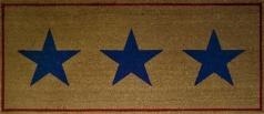 Art.202 Kokosmatta New England XL 50x115 cm.