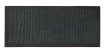 Art 134-SJ Freya gångmatta 70x150 cm Antracite