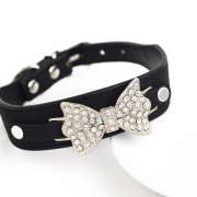 Halsband Bow