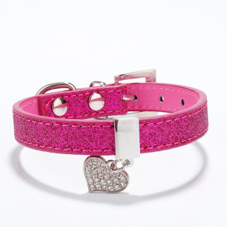 Halsband Sparkle - Small