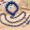 Koppel ink halsband - Blå