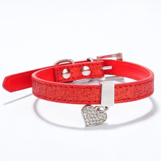 Halsband Sparkle - Small