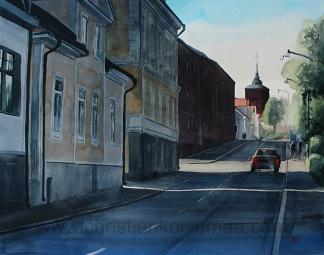 Nyköping II av Christian Koivumaa