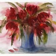Tulpaner av Louice Pettersson