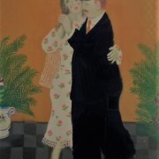 Dansen av Lennart Jirlow