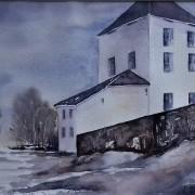 Nyköpingshus av Mila Smir