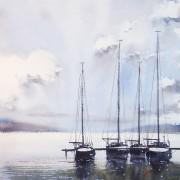 Motljus av Anders Andersson