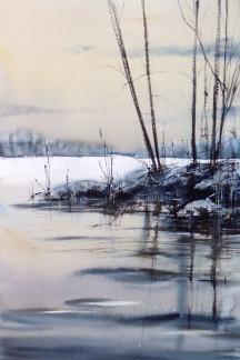 Vattenblänk av Anders Andersson