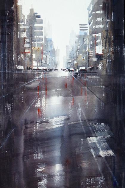 New York av Anders Andersson. Pris 2800 kr