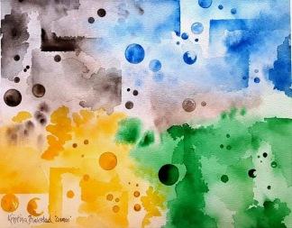 Cosmos av Kristina Blakstad