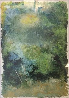 Sommarnatt av Anne-Marie Björstrand