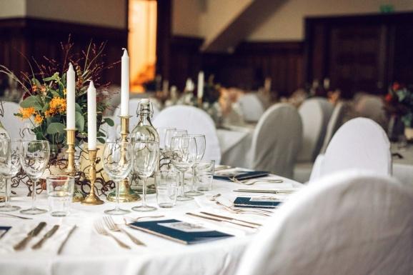bröllopsdukning, dukning, bröllop, inspiration