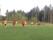 Fotbollsmatch på Dackevallen