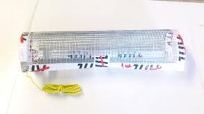200-202 Jordningsnät för användning i våtutrymmen - 0.5 X 1.0m