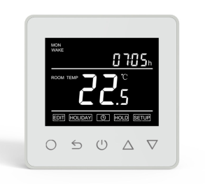 403 - AHT Thermolife ET61W - WIFI Room Thermostat - AHT Thermolife ET61W - WIFI rumstermostat