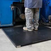 600 Hot Out: den vattentäta värmepanelen
