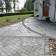 Att mixa betongsten och natursten blir alltid superfint!