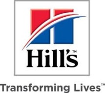 Hills sponsrar vår förening med mat till katterna som bor i våra jourhem.